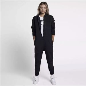 new styles 79ed8 81492 Nike Other - Nike air women s jumpsuit onepiece romper